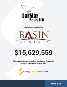 LarMar Rents